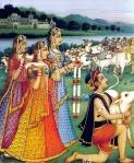 The Art of B.G.Sharma