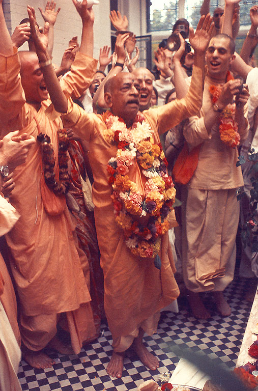 Kali Yuga | The Hare Krishna Movement
