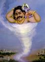 B. G. Sharma Art