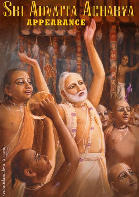 Advaita Acharya5
