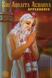 Advaita Acharya6