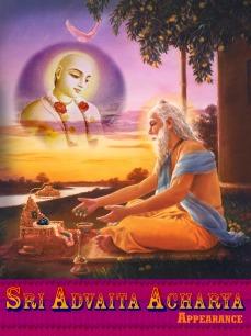 Advaita Acharya7