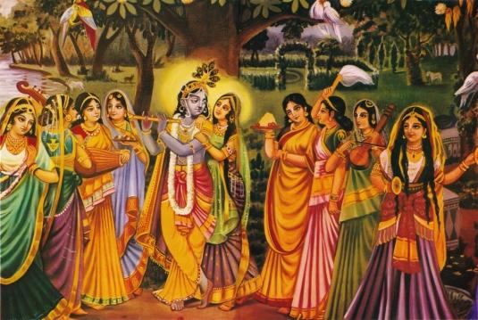 Mohana-Madhuri